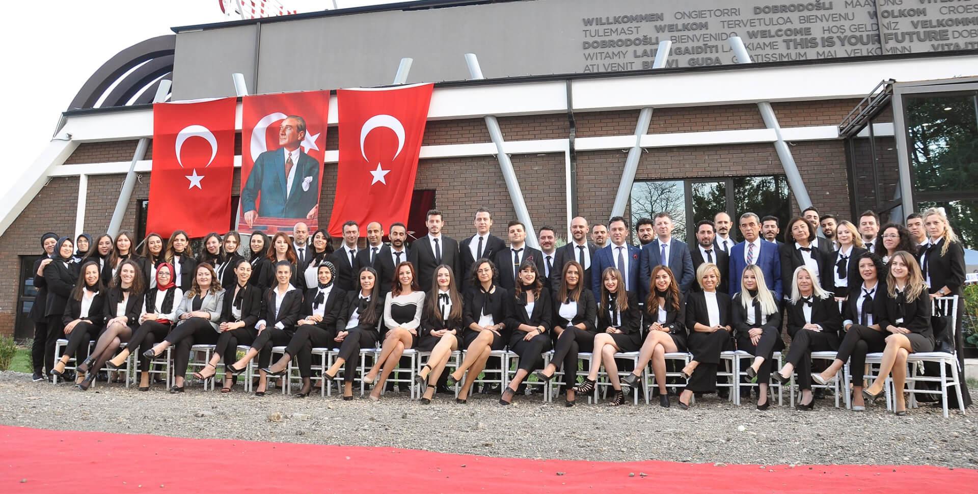Birey | Blog | Özel Eskişehir Birey Anadolu Ve Fen Lisesi Açıldı