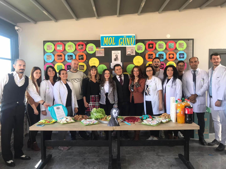 Blog | Birey | Eskişehir Birey Koleji Mol Günü  Etkinliği
