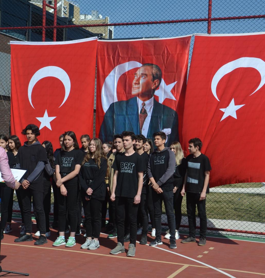 Birey | Blog | Eskişehir'de Birey Koleji Öğrencilerinden Gururlandıran Etkinlik