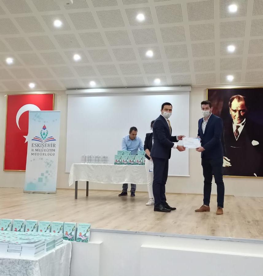 Birey | Blog | Eskişehir Milli Eğitim Müdürlüğü Öykü Yarışması