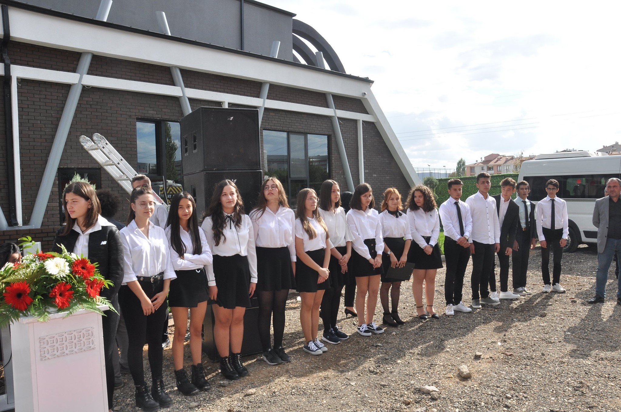 Birey   Blog   Özel Eskişehir Birey Anadolu Ve Fen Lisesi Açıldı
