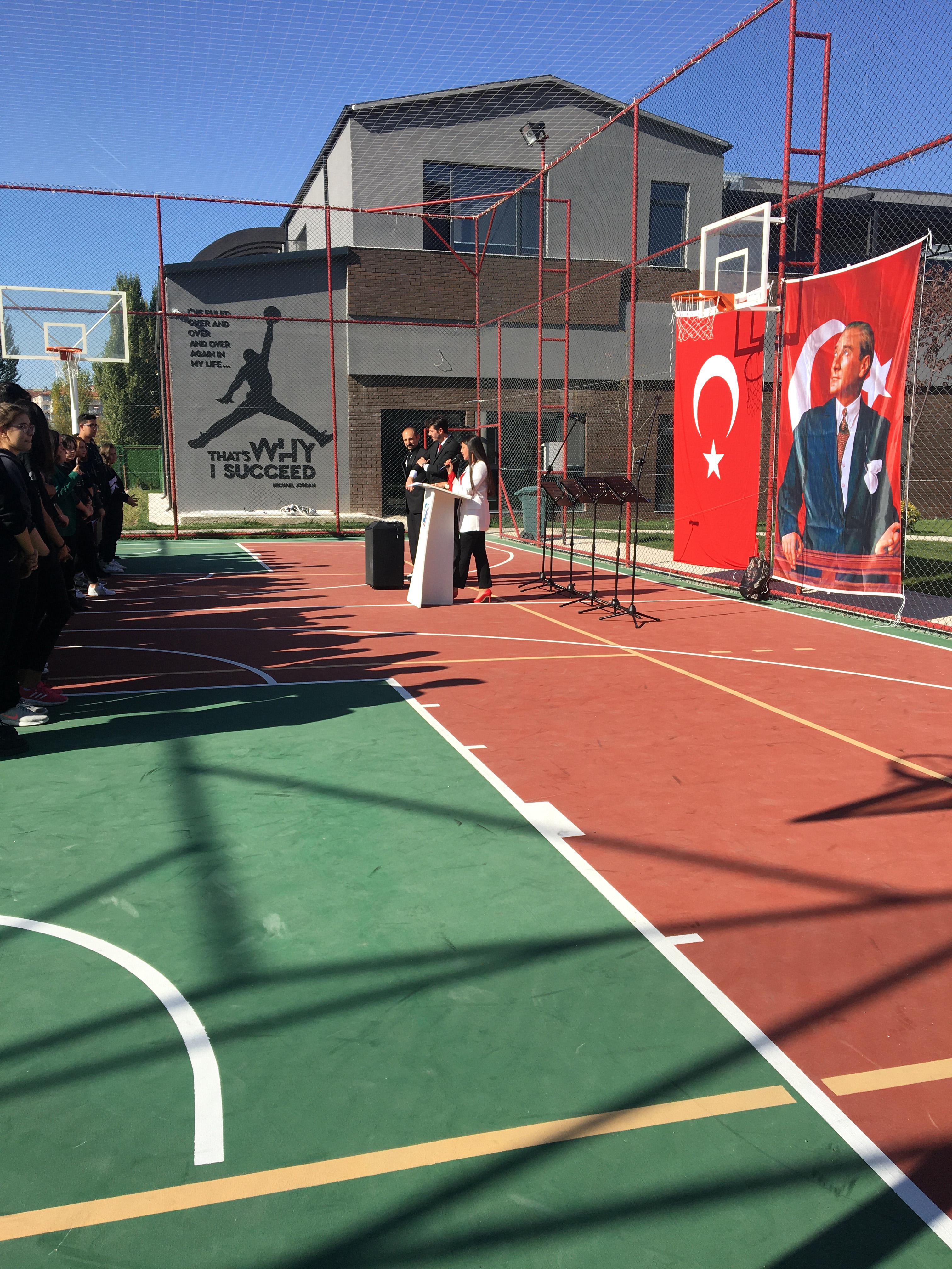 Birey | Blog | Eskişehir Birey Koleji 29 Ekim'i Özel  Bir Çalışma İle Kutladı