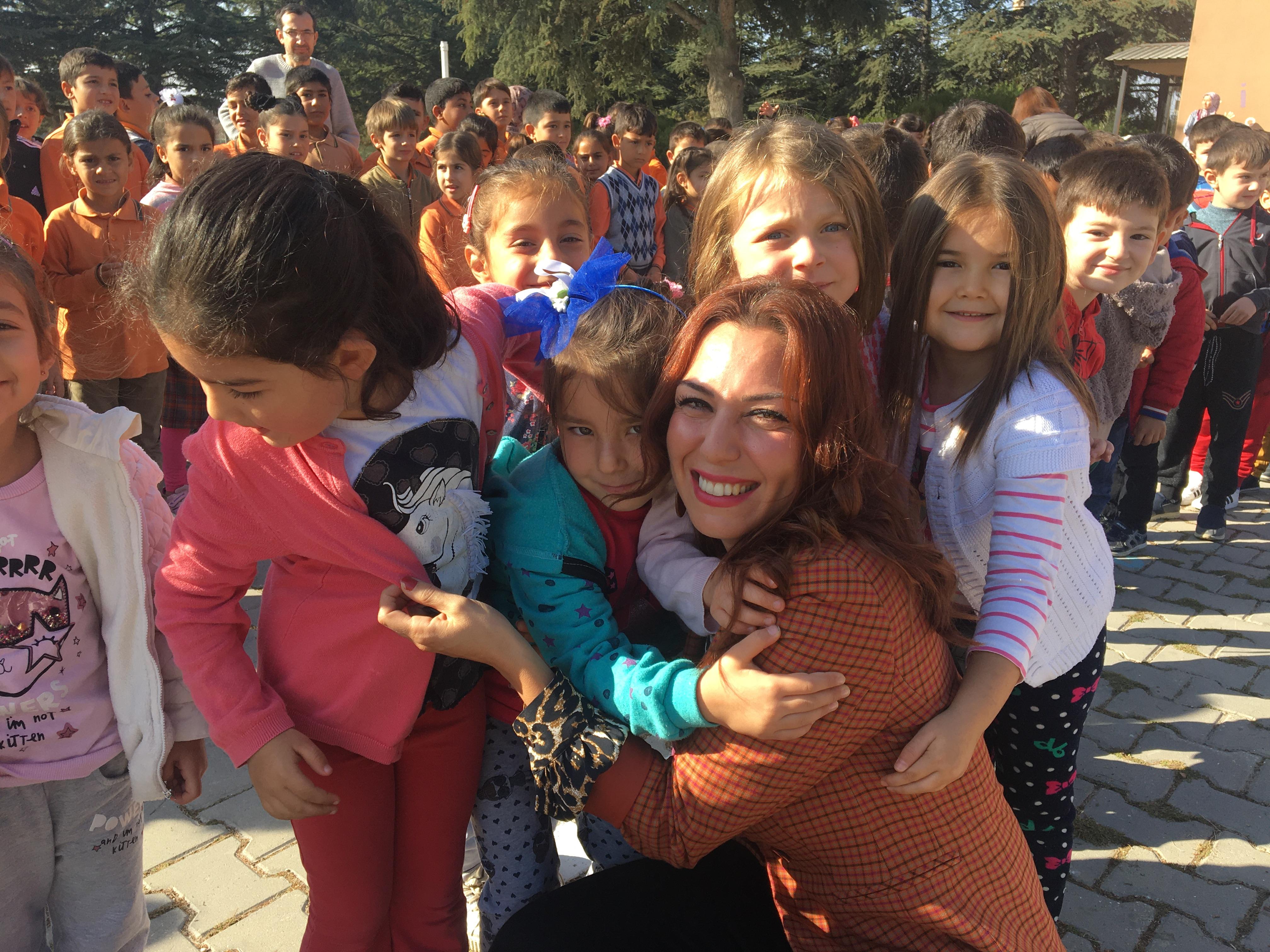 Birey | Blog | Eskişehir Birey Koleji, Kardeş Okul Konserini Gerçekleştirdi