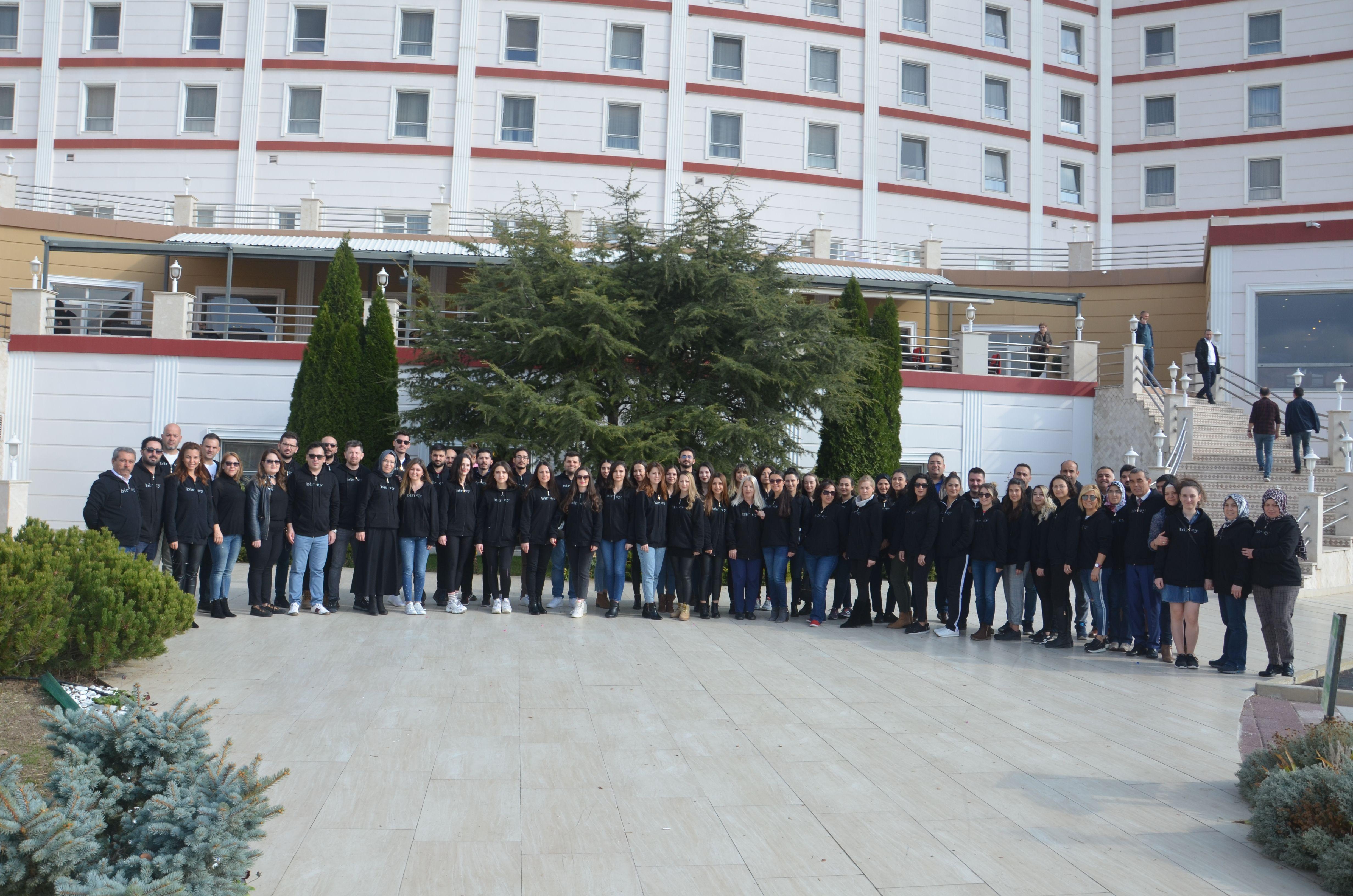 Birey | Blog | 24 Kasım Öğretmenler Günü Gezisi.