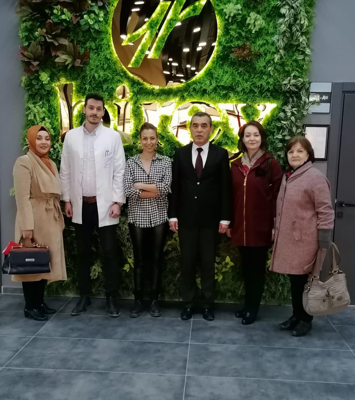 Birey   Blog   Eskişehir Büyükşehir Belediyesi Kültür ve Sanat  birimi okulumuza konuk oldu.
