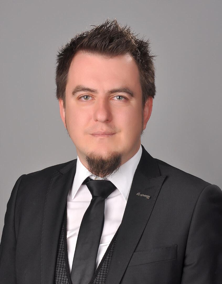 Turgay ACIKIR
