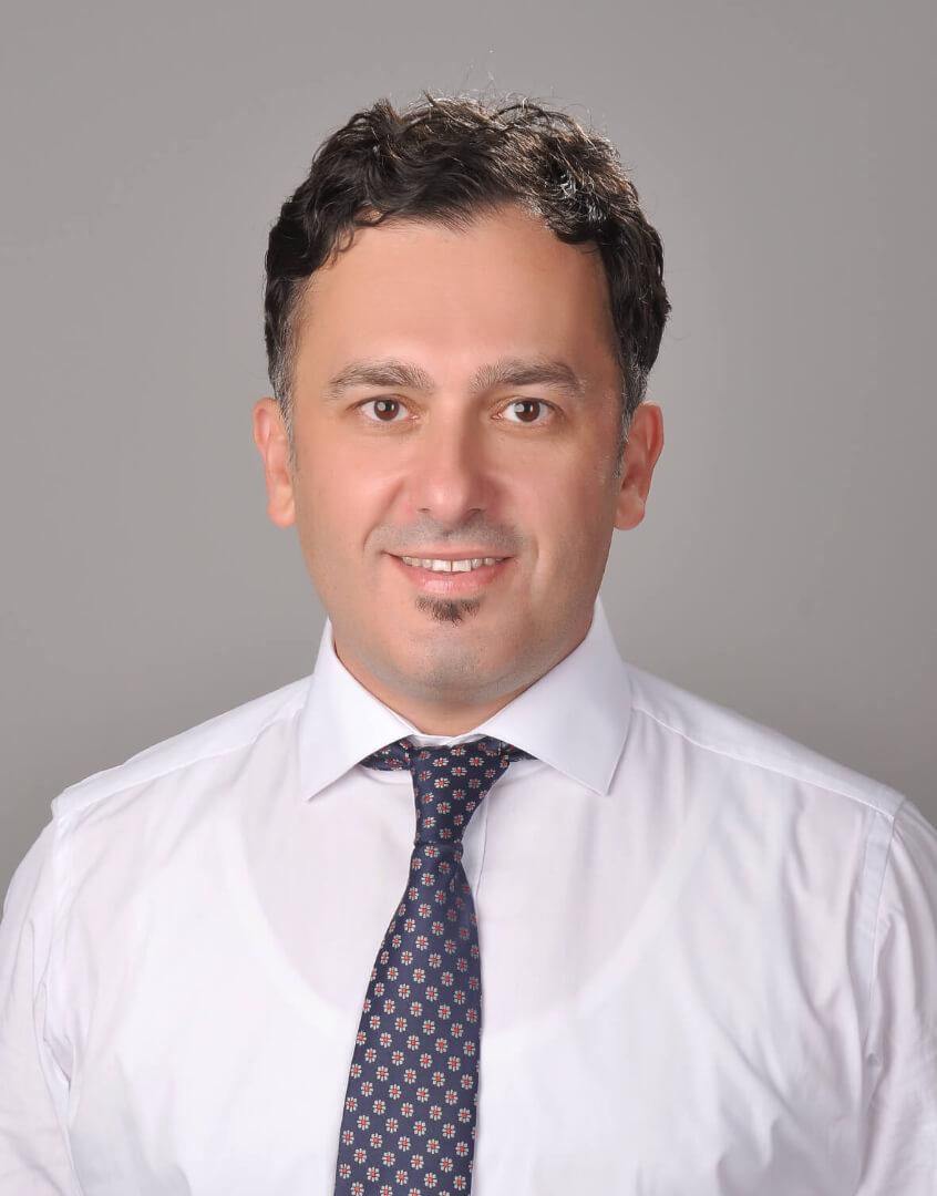 Erman ÇOLAK