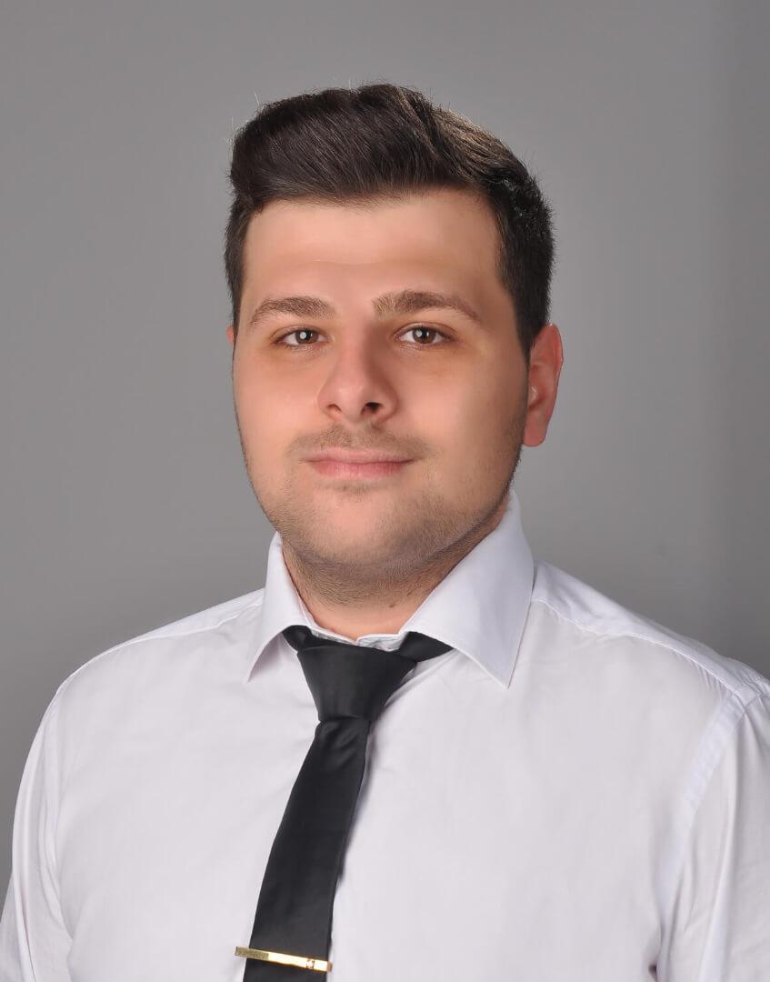 Sercan ÇELİK