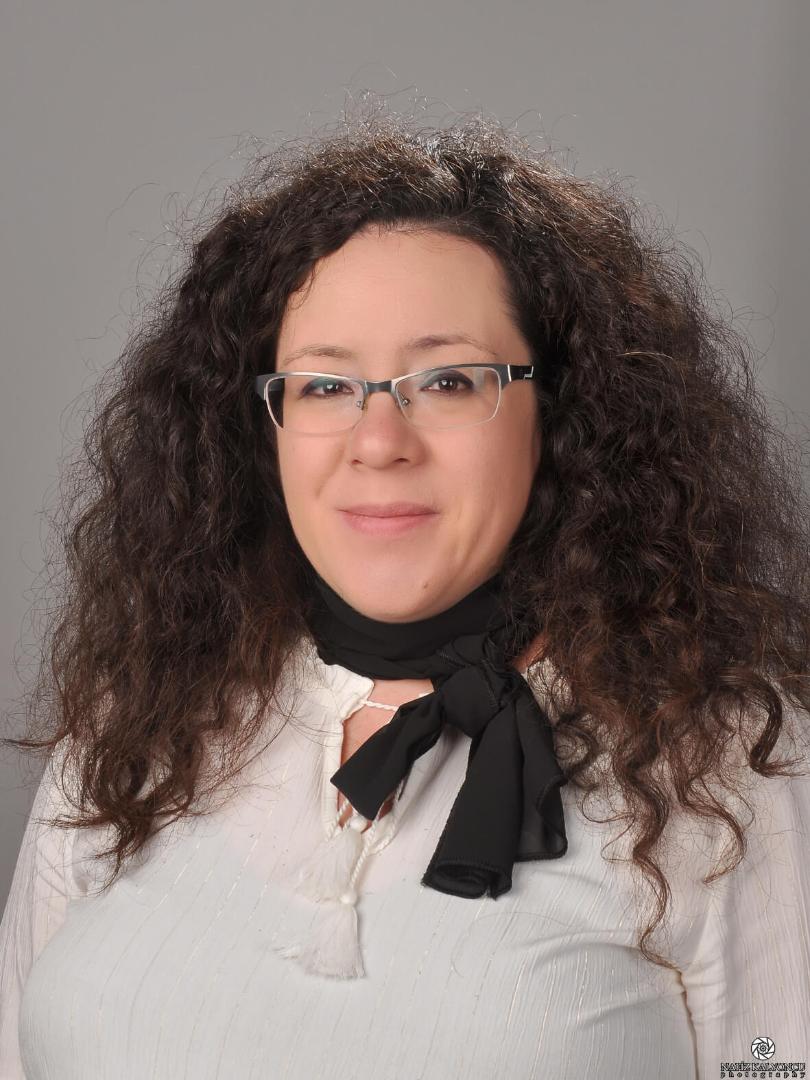 Ayfer SARIKAYA