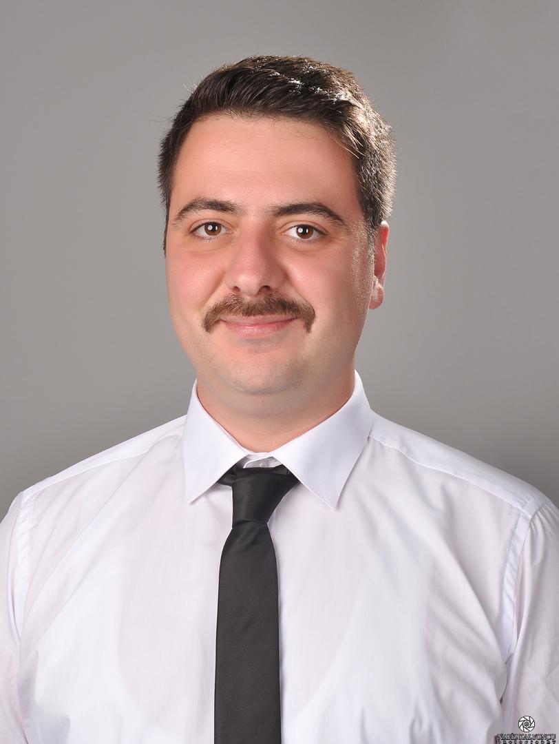 Ahmet Okan AYHAN