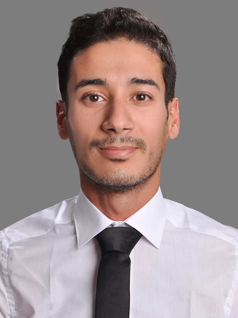 Youcef El Amine MAZOUZ