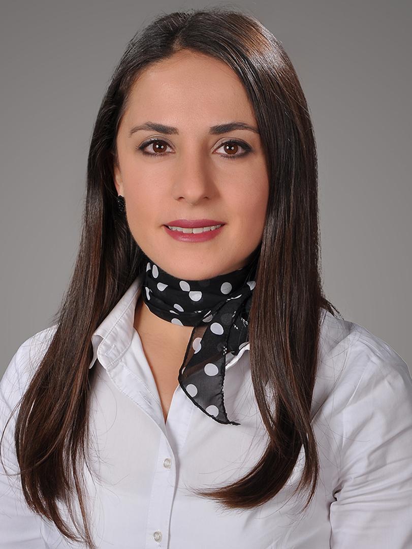 Ebru YAPICI