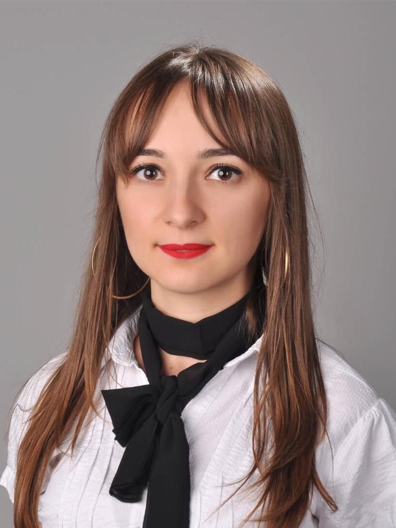 Berna ÇAKAR